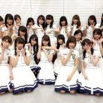 欅坂46で一番可愛いのは誰?メンバーのルックスランキング