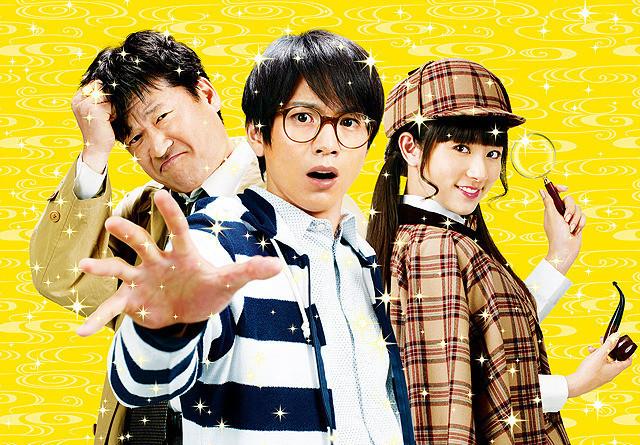 興行 収入 日本 映画